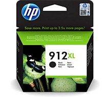 Cartouche d'encre HP 912XL CART Noire XL