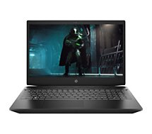 Ordinateur portable HP Pavilion Gaming 15-cx0009nf