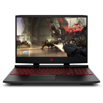 HP OMEN 15-dc0018nf 				 			 			 			 				reconditionné