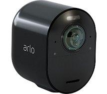 Caméra de sécurité Arlo  Ultra 4K Black supp VMC5040B