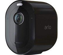 Caméra de sécurité Arlo  Pro 3 Black supp sans fil VMC4040B