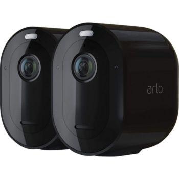 Arlo Pro 3 Black Kit de 2 cam VMS4240B