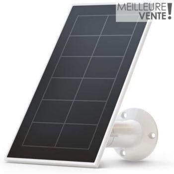Arlo Essential Panneau solaire Blanc VMA3600