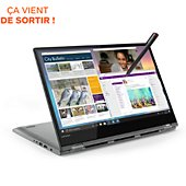 Ordinateur portable Lenovo YOGA 530-14IKB-626