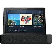 Tablette Android Lenovo Pack M10 TB-X505F + Enceinte Alexa