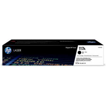 HP 117 A Noir