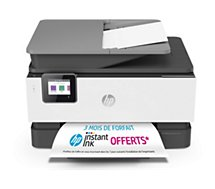 Imprimante jet d'encre HP  Office Jet Pro 9014