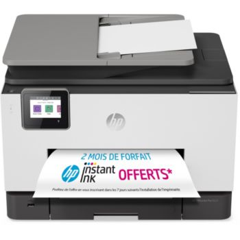HP Office Jet Pro 9022