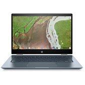 Chromebook HP X360 14-da0001nf