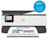 Imprimante jet d'encre HP Office Jet Pro 8024