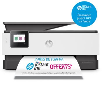 HP Office Jet Pro 8024