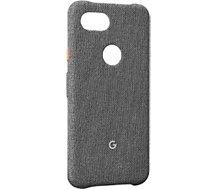 Coque Google  Pixel 3a gris