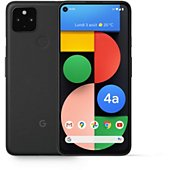 Smartphone Google Pixel 4a 5G 128GB Noir
