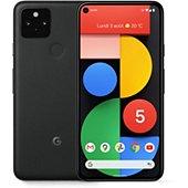 Smartphone Google Pixel 5 128GB Noir 5G