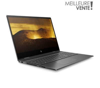 PC Hybride HP Envy x360 15-ds0004nf