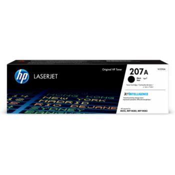 HP 207A Noir