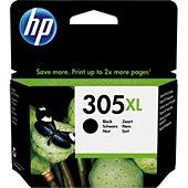 Cartouche d'encre HP 305 XL noire