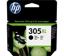 Cartouche d'encre HP  N 305 XL noire