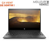 PC Hybride HP Envy x360 13-ag0019nf