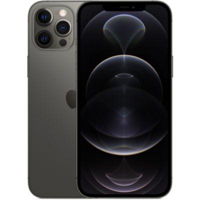 Location Smartphone Apple iPhone 12 Pro Max Graphite 256 Go
