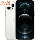 Smartphone Apple iPhone 12 Pro Max Silver 256 Go