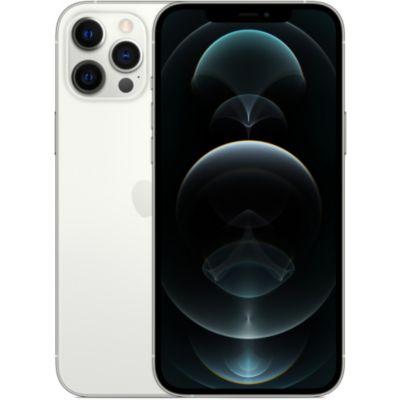 Location Smartphone Apple iPhone 12 Pro Max Silver 256 Go