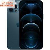 Smartphone Apple iPhone 12 Pro Max Bleu 256 Go
