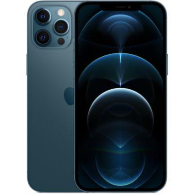 Location Smartphone Apple iPhone 12 Pro Max Bleu 512 Go
