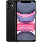 Smartphone Apple iPhone 11 Noir 64 Go