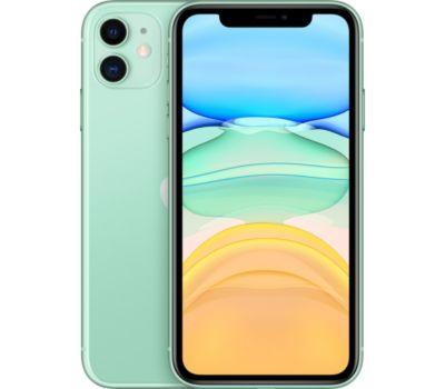 Smartphone Apple iPhone 11 Vert 64 Go
