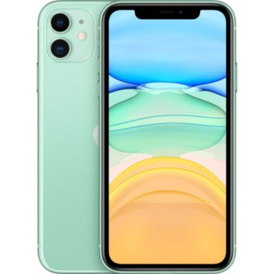 Location Smartphone Apple iPhone 11 Vert 64 Go