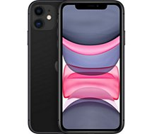 Smartphone Apple  iPhone 11 Noir 128 Go