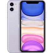 Smartphone Apple iPhone 11 Mauve 128Go