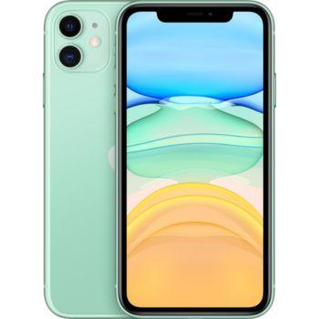 Apple iPhone 11 Vert 128 Go
