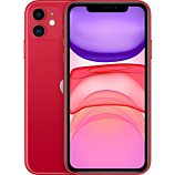 Smartphone Apple  iPhone 11 Product Red 256 Go