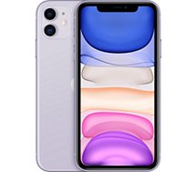 Smartphone Apple  iPhone 11 Mauve 256 Go