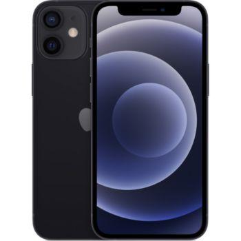 Apple iPhone 12 Mini Noir 64 Go