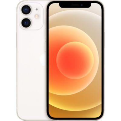Location Smartphone Apple iPhone 12 Mini Blanc 128 Go