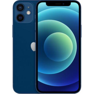 Location Smartphone Apple iPhone 12 Mini Bleu 128 Go