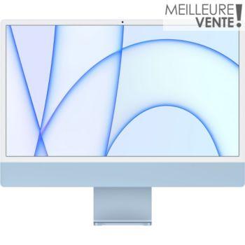 Imac 24 Bleu M1 512 GPU