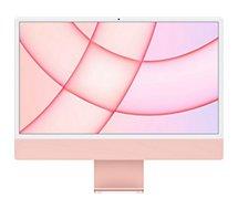Ordinateur Apple Imac  24 Rouge M1 256 GPU