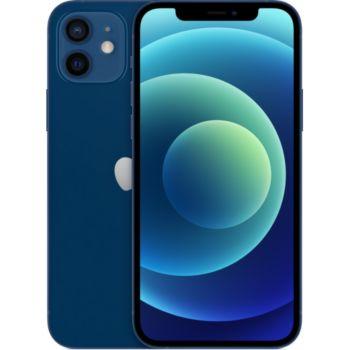 Apple iPhone 12 Bleu 64 Go 5G