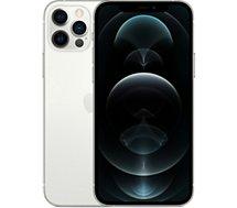 Smartphone Apple  iPhone 12 Pro Silver 128 Go