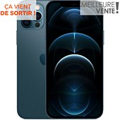 Smartphone Apple iPhone 12 Pro Bleu 128 Go