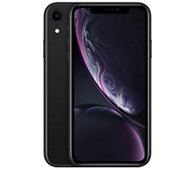 Smartphone Apple  iPhone XR Noir 128 Go