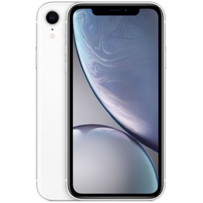 Location Smartphone APPLE iPhone XR Blanc 128 Go