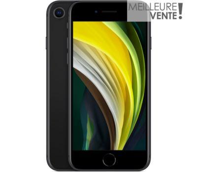 Smartphone Apple iPhone SE Noir 64 Go