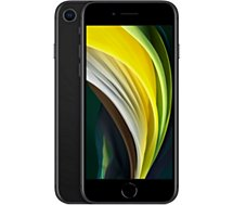 Smartphone Apple  iPhone SE Noir 64 Go