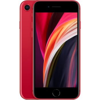 Apple iPhone SE Product Red 64 Go