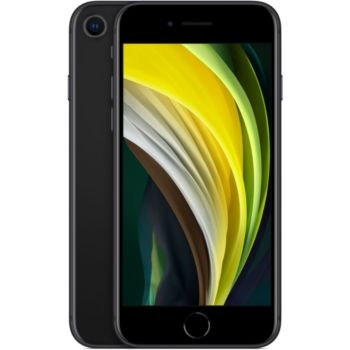 Apple iPhone SE Noir 128 Go